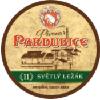 Pardubice Svetly lezak