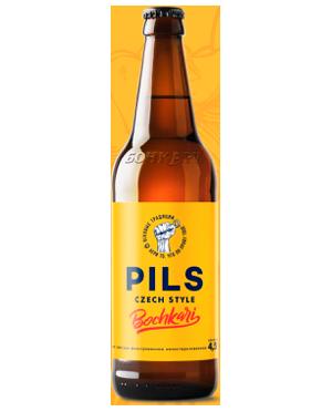 Пиво Пилс