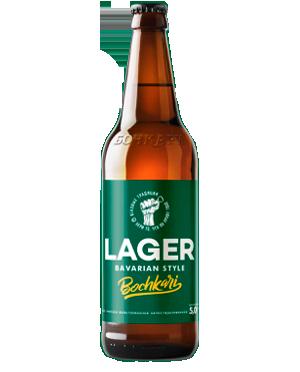 Пиво Лагер бочкари